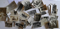 DAK lot of 75 x photos German Afrika Korps (DAK)