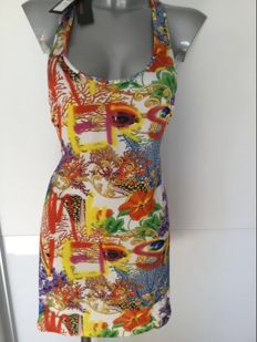 Versace – swimwear beach dress very beautiful