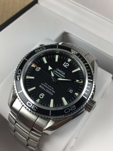 Omega Seamaster Planet Ocean Co Axial Automatic ref: 2201.50.00 – men's watch