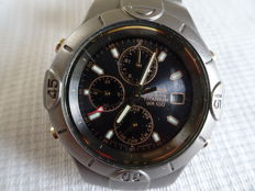 Citizen Ecodrive WR100 – Men's Watch – 1990 or later