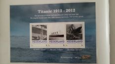 Titanic 2012 - Theme collection in two albums