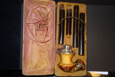Beatiful Meerschaum pipe