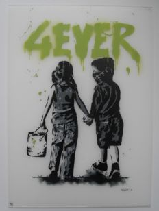 Alessio-B - 4EVER (Green)