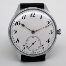 Unbranded  – Marriage wristwatch – 1940s