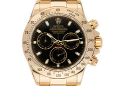 Rolex Daytona Cosmograph Vintage, year of manufacture 2003