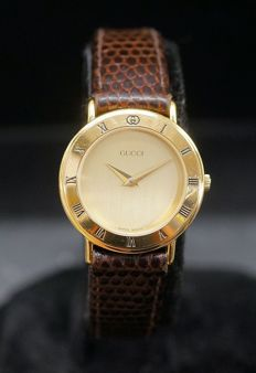 Gucci women's watch, ref. 3000.2.L