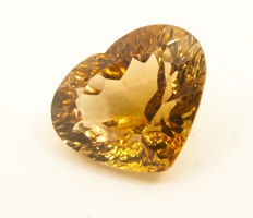 Topaz Imperial - 8,47 ct - No Reserve Price
