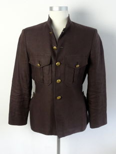 Jean Paul Gaultier – Jacket – coachman's model – Model 100