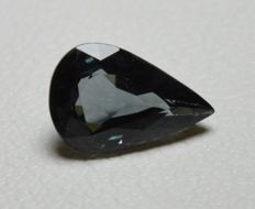 Spinel – Blue – 1.25 ct – No reserve price