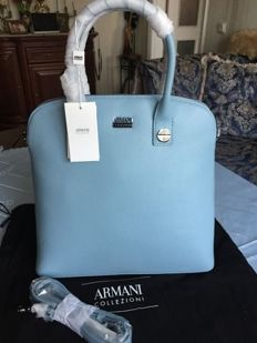 Armani Collezioni- Handbag - Shoulder bag - New