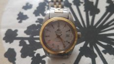Philip watch caribbean anni 70 steel da fonna