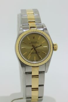 Rolex Oyster Perpetual | lady's watch | 1996