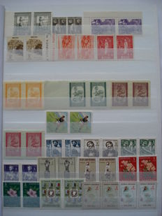 Portugal, Colonies 1900/1974 – Selection of all the Portuguese Colonies.