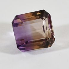 Ametrine - 16.46 ct - No Reserve Price
