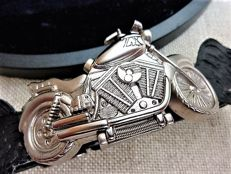 ZZYZX RARE – Men's motorcycle watch – 2001 ANA0059.