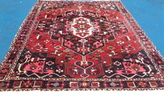 Beautiful hand-knotted Persian Bakhtiar carpet – 311 x 235 cm – Note! No minimum price, €1