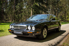 Jaguar - XJ Sovereign 4,0 V8 - 1999