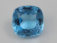Blue Topaz - 29.83 Ct - No Reserve Price