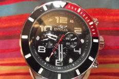 Invicta Pro Driver men's watch from 2010