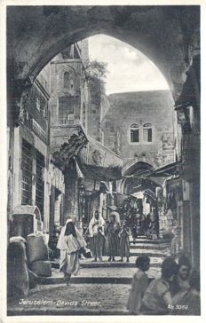Palestine-Jerusalem-Bethlehem-80 x; old and very old village and city views