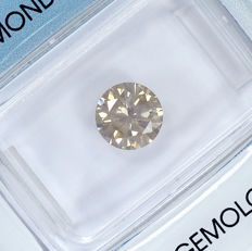 Diamant - 1.24 ct