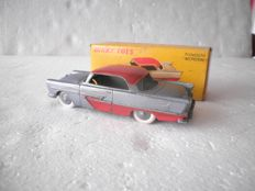 Dinky Toys-France - Échelle 1/43 - Plymouth Belvedere No.24d