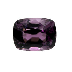 Spinel - Pinkish Purple - 2.11 ct  - no reserve