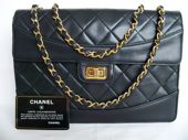 Check out our Fashion Auction (Exclusive Bags)