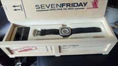 SEVENFRIDAY SF-P1/01 AUTOMATIC 2014 Homme