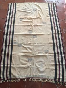Old Nagaland fabric – Angami tribe