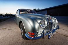 Jaguar - S-Type - 1967