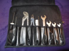 Toolkit for Mercedes-Benz cars