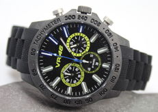 TW Steel VR46 Yamaha Chronograph – Men's Wristwatch