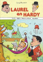 Laurel en Hardy 6