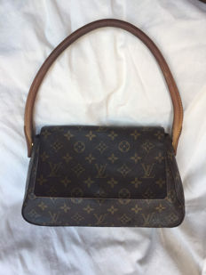 Louis Vuitton –  Looping PM - handbag
