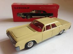 Tekno-Denmark  - Scale 1/43 - Lincoln Continental - No.829