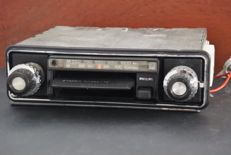 Philips (Radiola) 22RN442/22 classic AM-FM radio / cassette player - STEREO - 1975