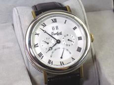 Engelhardt 1854 automatic – Men's watch – 21 – Year 2017, never worn, in mint condition