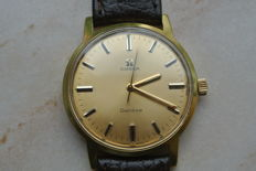 Omega Geneva – Men's watch – ca. 1970