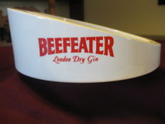 BEEFEATER LONDON DRY GIN - curious ashtray - big size -1960/70