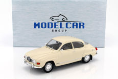Model Car Group - Scale 1/18 - Saab 96 V4