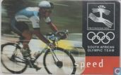 South African Olympic Team Speed