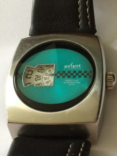 Axcent X2600 ELECTRO men's watch - 2007