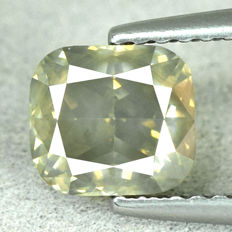 Diamond – 1.53ct