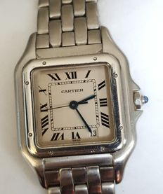 Cartier Panthere Ref. 1310 - Ladies/Unisex Watch
