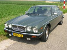 Jaguar - XJ6 Sovereign 4.2 Series III - 1984