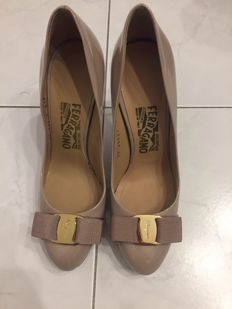Salvatore Ferragamo - ladies' shoes
