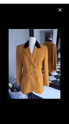 Pauw, exclusive blazer