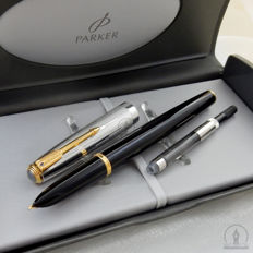 Parker 51 2002 Special Edition Fountain Pen | New Old Stock - Mint Condition
