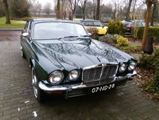Jaguar XJ6 3.4 series 2-1976